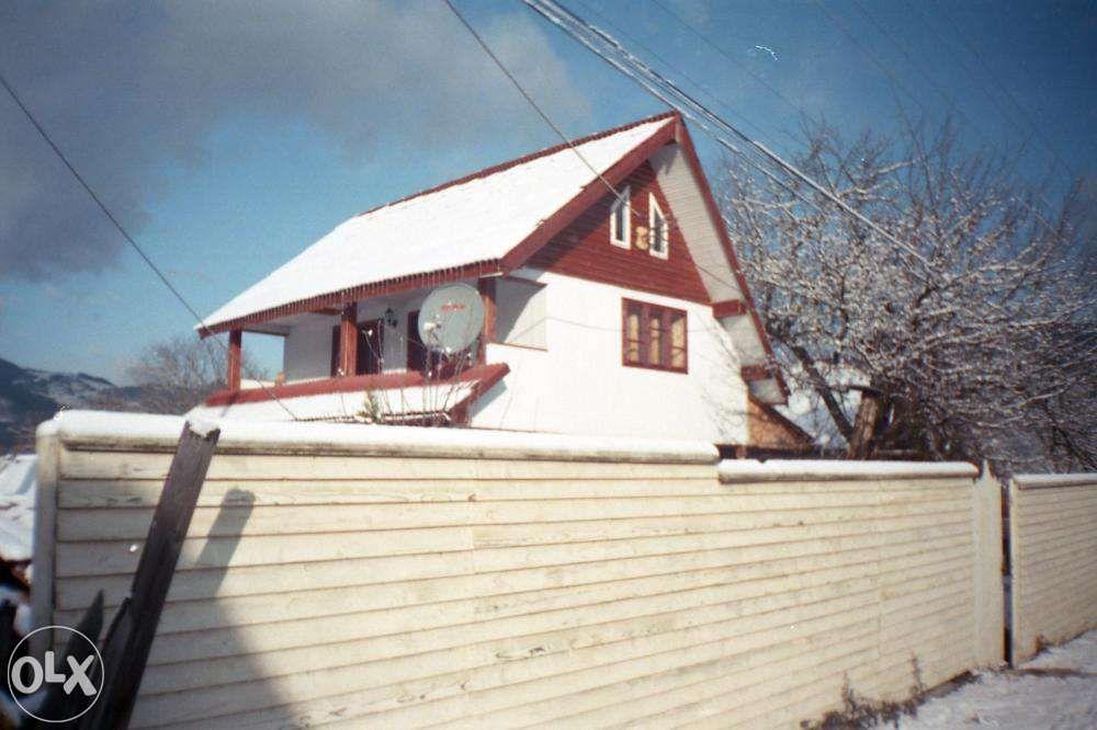 Vand casa de vacanta jud. Neamt com. Ceahlau