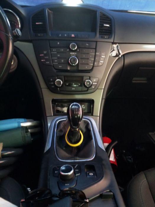 Navigatie complecta Opel Insignia DVD 800 navi si 600 navi