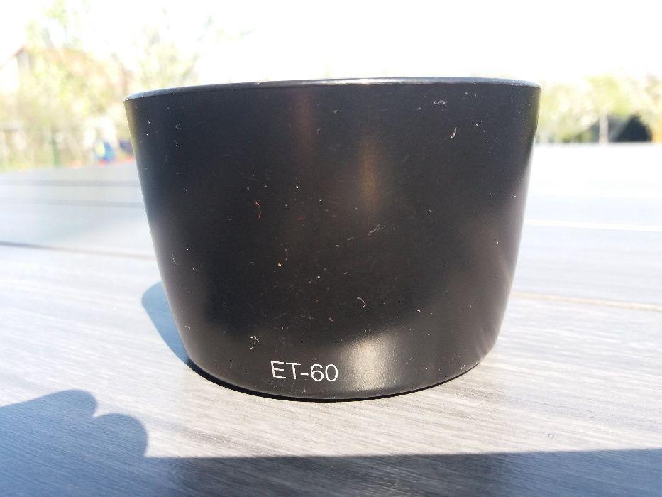 Vand Parasolar ET-60 replace Canon IS 55-200mm