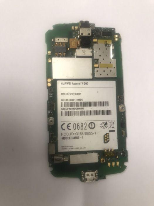 Placa de baza pcb Huawei Y200