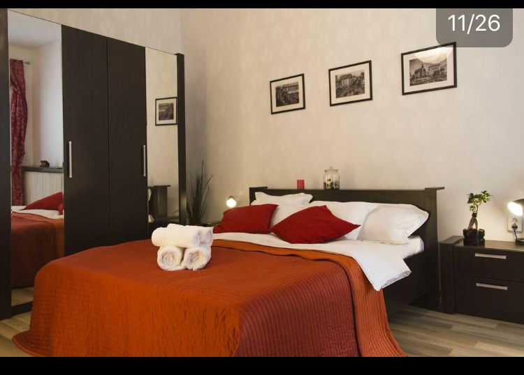 Regim hotelier Romana Victoriei Stradal Bucuresti - imagine 2