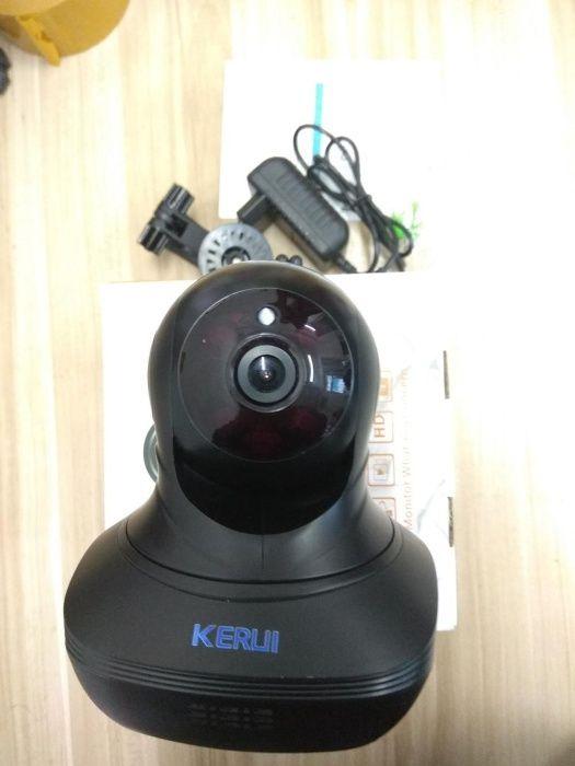 camera suporte smartfone e computador 1080 P Full HD