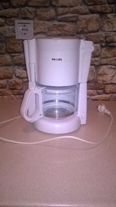 Кафемашина Philips за шварц HD 7446