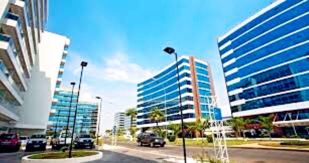 Arrendamos Apartamento T2 Condomínio Belas Business Park (BBP)