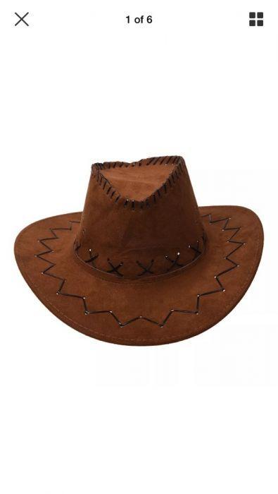 Pălărie Cowboy cowgirl