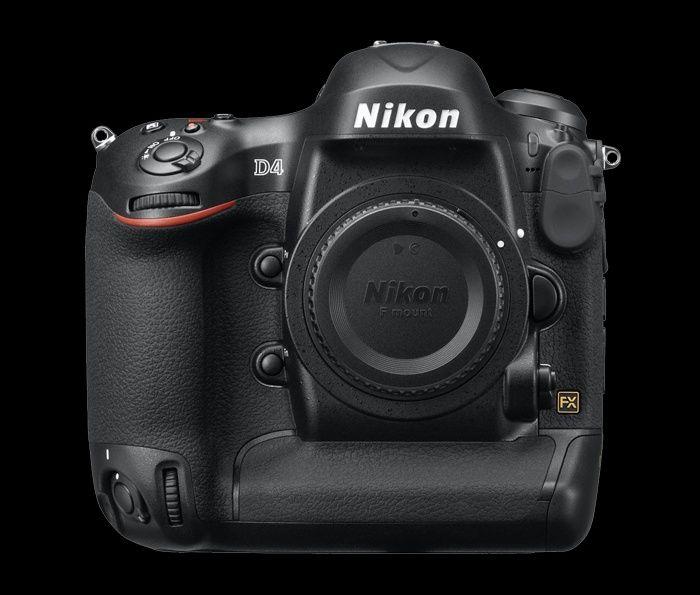 De Vanzare Nikon D4