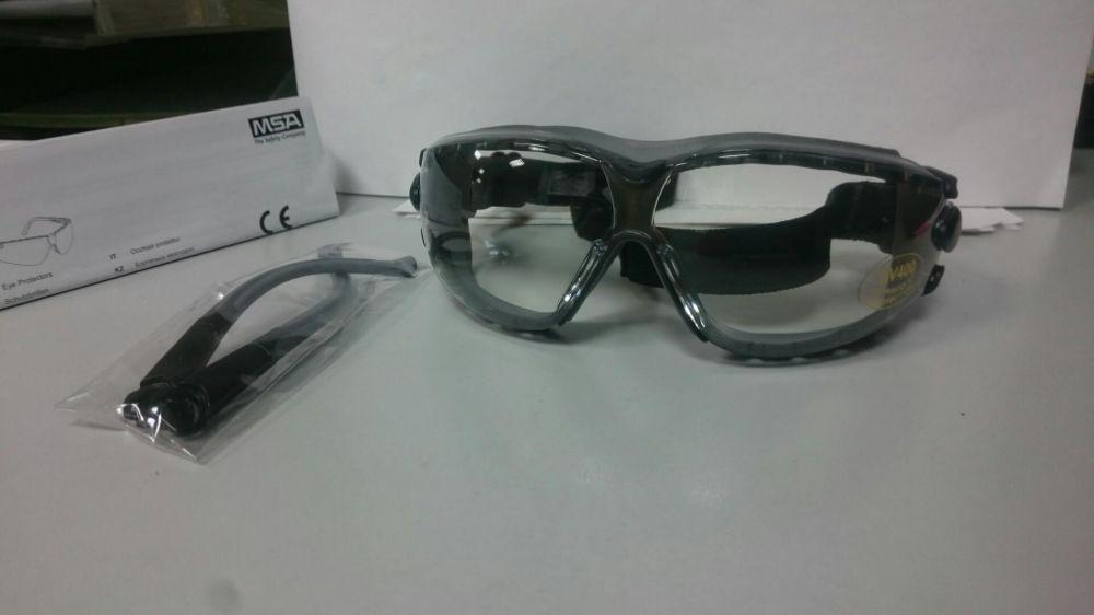 MSA Altimeter Предпазни/защитни очила