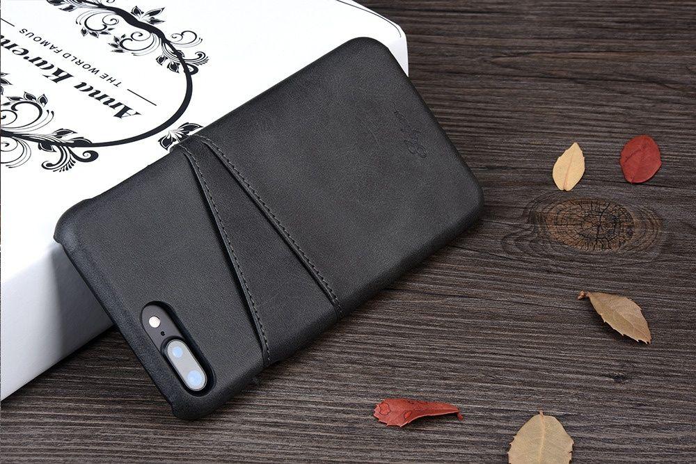 Husa Ultraslim Piele Samsung S8, S9,S9Plus