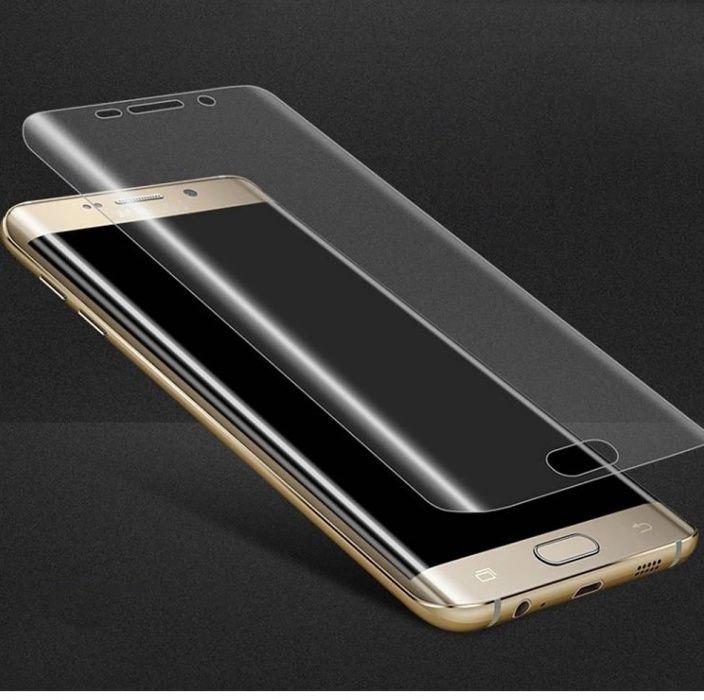 Folie de protectie normala Samsung S6 Edge/6 Edge Plus / S7 / S7 Edge