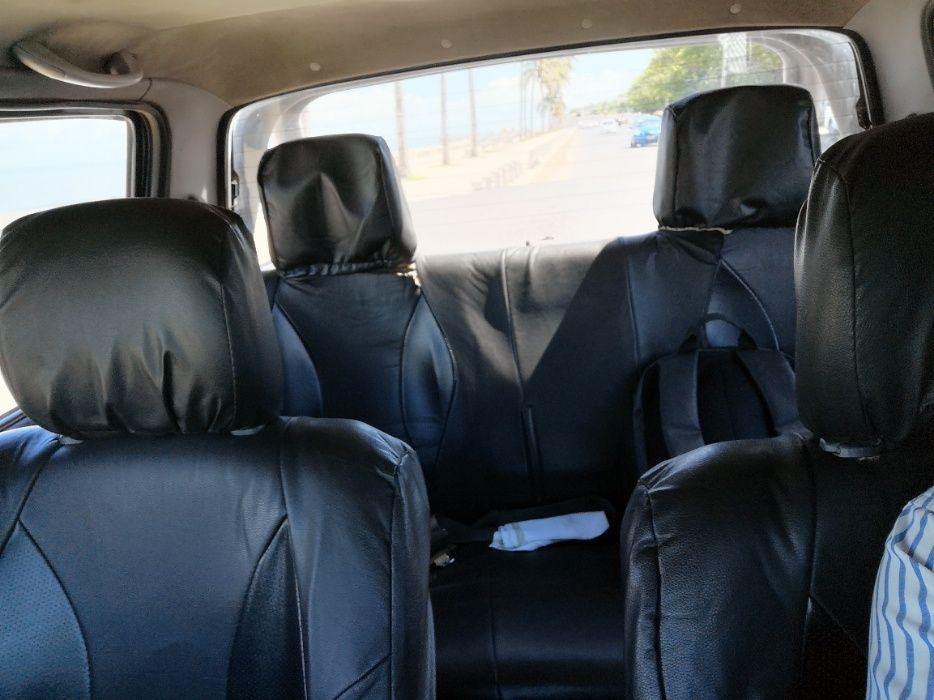 Ford Ranger 4X4 Cidade de Matola - imagem 8