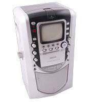WellTech Karaoke cu CD,caseta clasica,TV si webcam