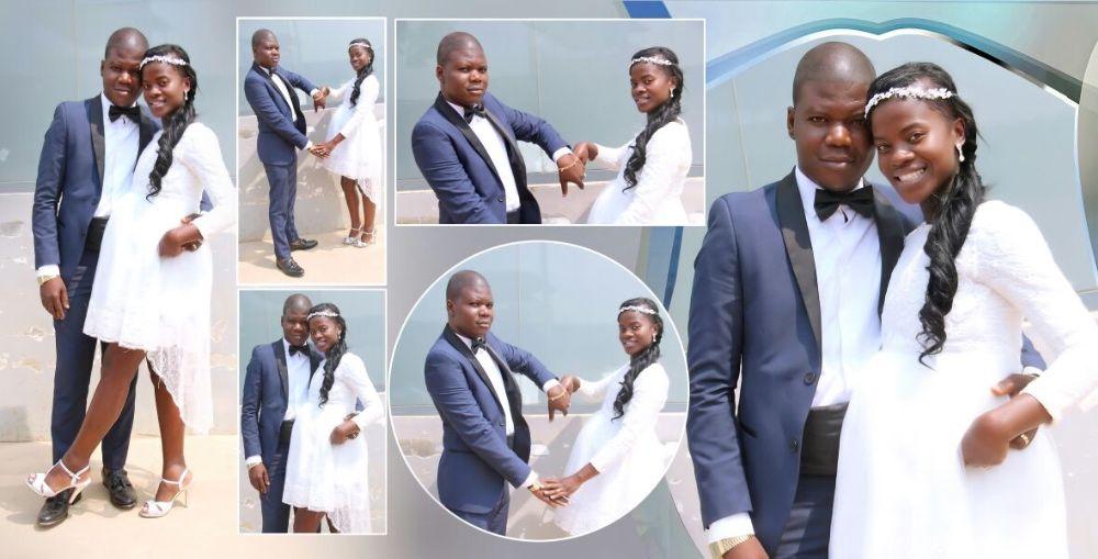 Fotografia e Vídeo para o teu casamento com álbum digital.
