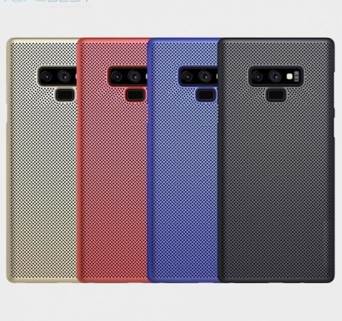 Husa Ultra Slim Luxury Air Up Samsung S9,S9 Plus, Note 9