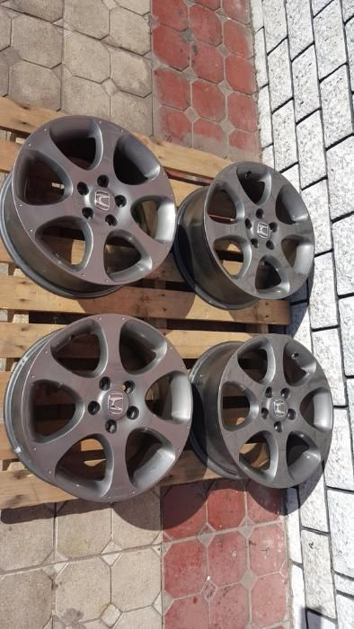 Jante originale Honda Civic 7.0x17 et 55