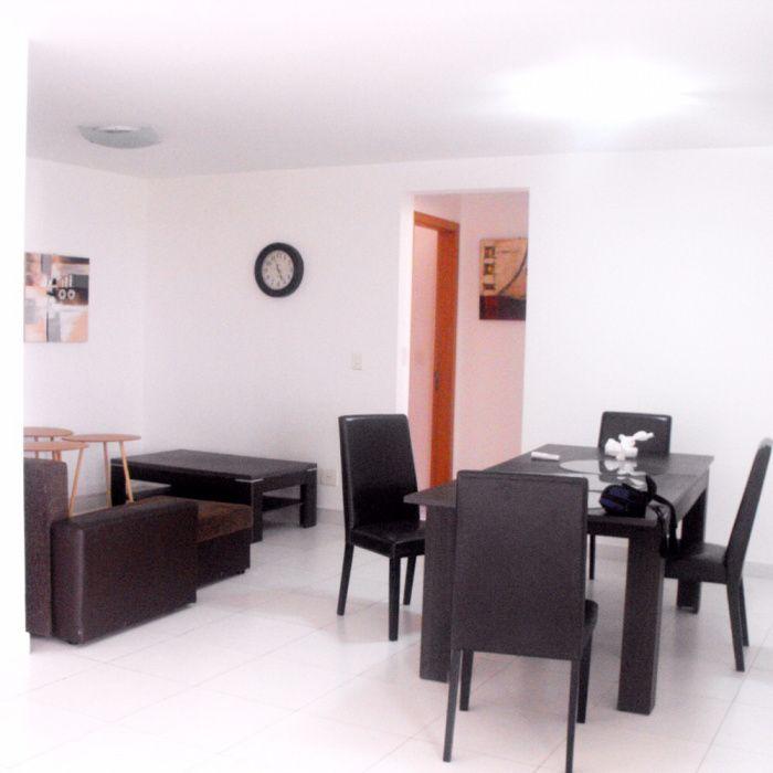 Arrendamos Apartamento T2 Condomínio Noblesse de Talatona Talatona - imagem 5
