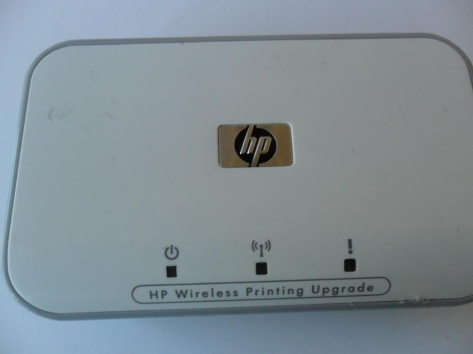 Vand adaptor HP Wireless Printig Upgrade kit SDCAB-0603