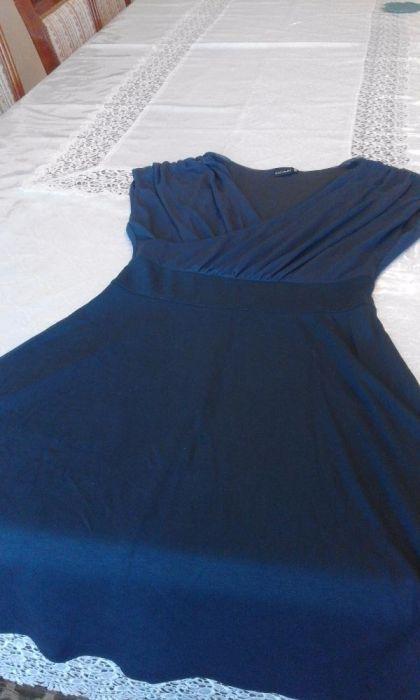 Платье новое с шифоновым верхом