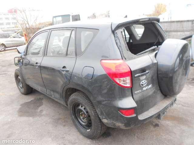 Dezmembrari Toyota Rav 4 2.0 VVTI 1AZ FE an 2006-2010 Ramnicu Valcea - imagine 5