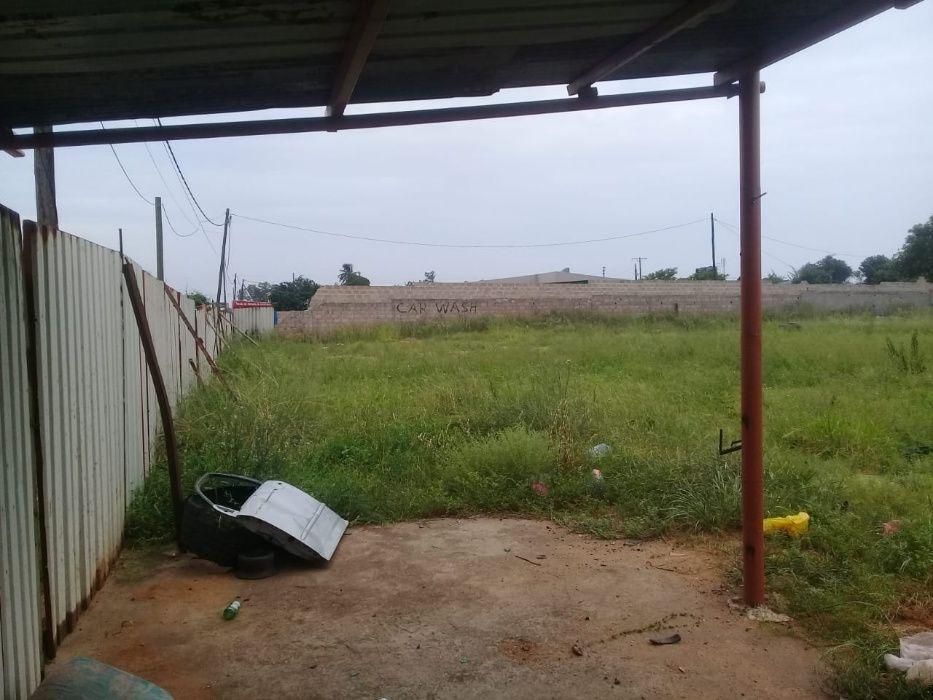 zimpeto, 5.000m2 Vedados na EN1. Maputo - imagem 3