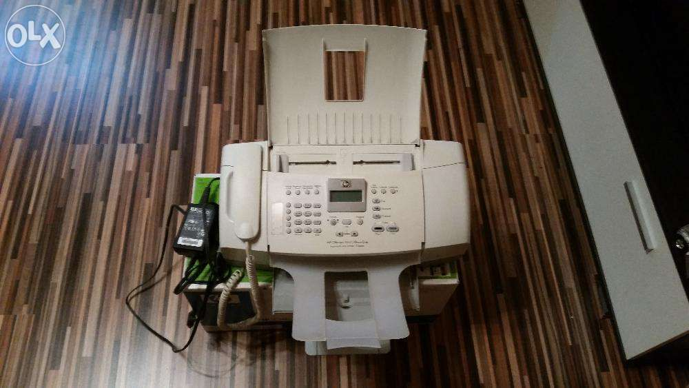 Multifunctional HP Officejet 4335 All in One Fax
