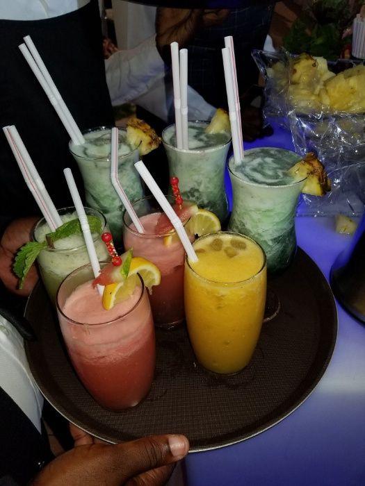 Cocktails para qualquer tipo de evento Bar90°