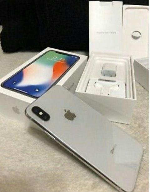 Iphone X disponível à venda
