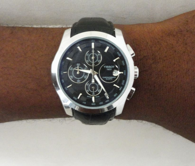1ce10ff5937 Relógio Tissot
