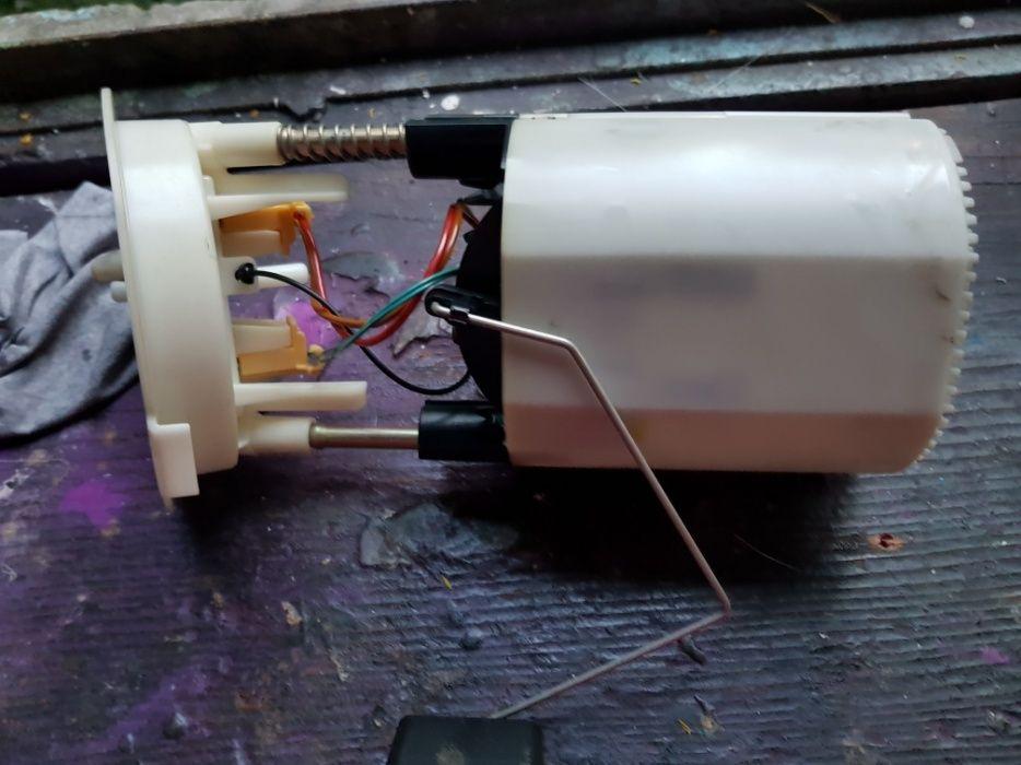 Pompa benzina plutitor suplimentara recirculare rezervor bmw e90 320i