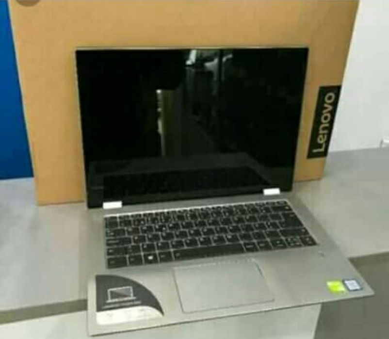 Computador lenovo novo Na caixa