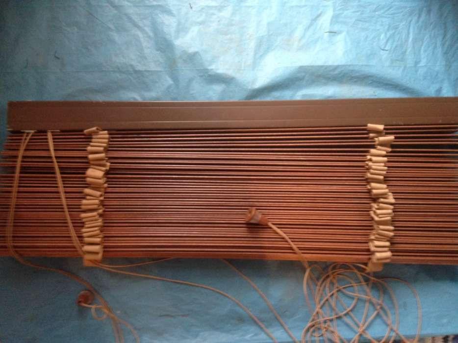 jaluze venețian lemn si jaluze