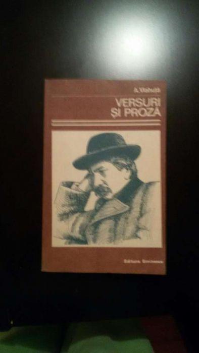 Alexandru Vlahuta- Versuri si proza