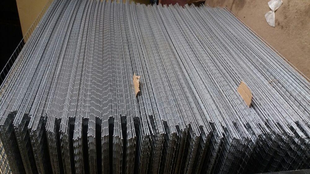 Malhassol 5x5 galvanizada.