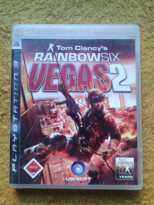 Vand joc Tom Clancy's Rainbowsix Vegas 2 - Ps3