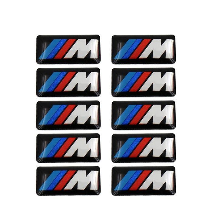 Emblema Jante / Volan / Schimbator Bmw M///