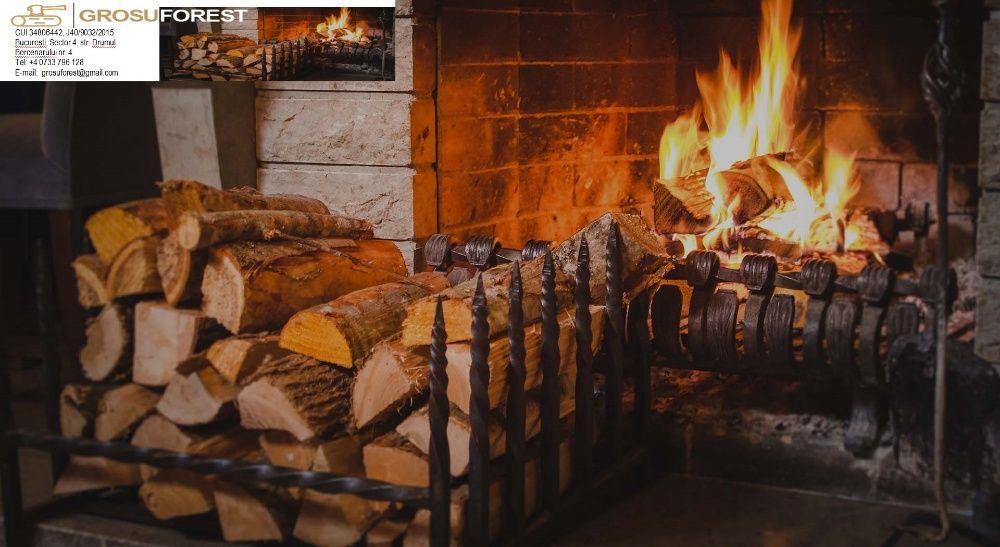 lemne de fag