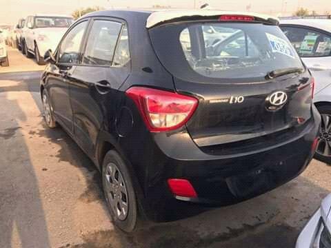 Hyundai grand i10 0km Ingombota - imagem 2