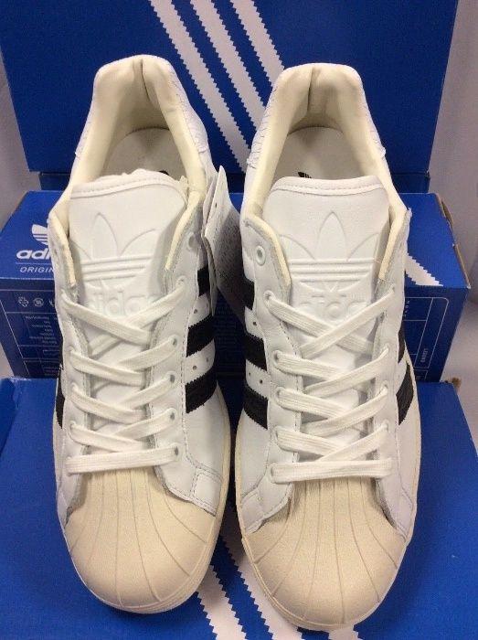 Adidasi Originali Adidas Superstar Ultrastar 80s Autentici !!