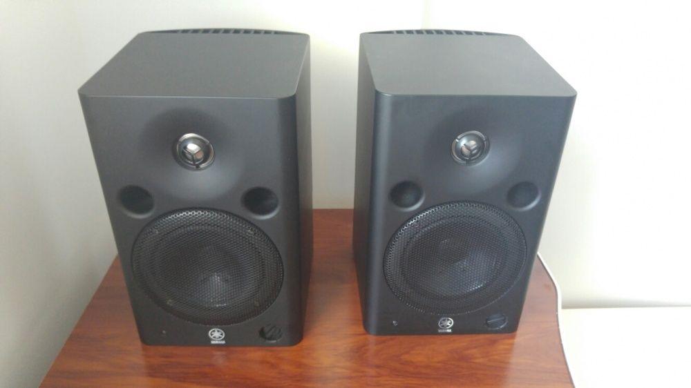 Monitoare Studio Yamaha MSP5