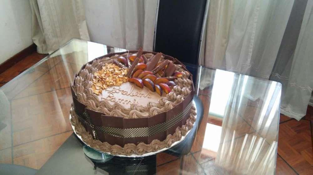 'Bolos de chocolate' Bairro do Jardim - imagem 1