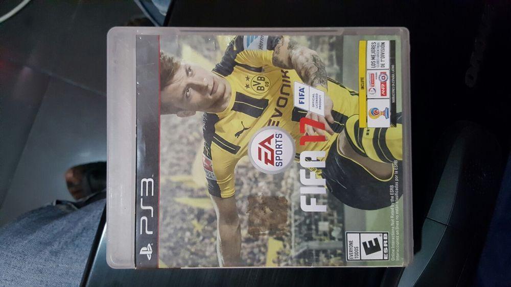 Jogos da PS3