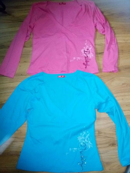 2 bluze dama
