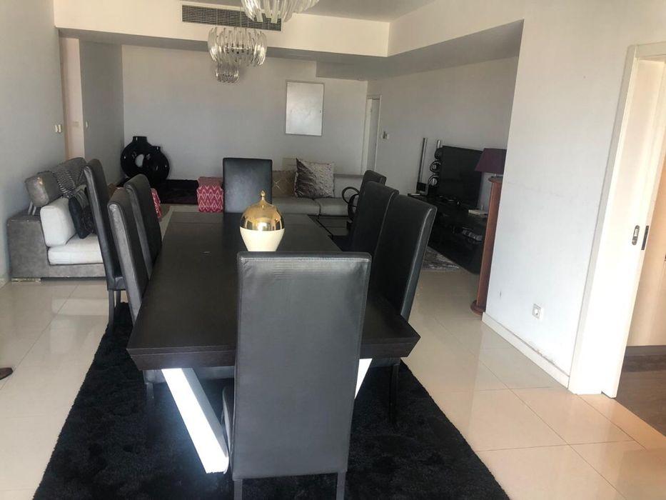 Apartamento t4 em prédio novo, solar do alvalade