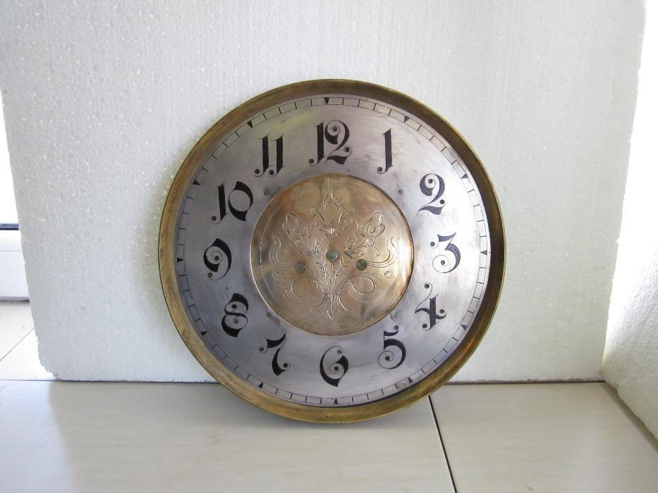 Cadran gravat ptr.ceas de Podea