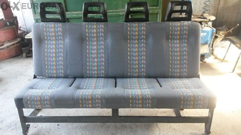 седалка за Iveco Daily