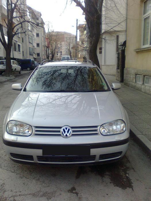 НА ЧАСТИ! VW Golf IV 2.0i 115 кс. Variant Фолксваген Голф 4 комби