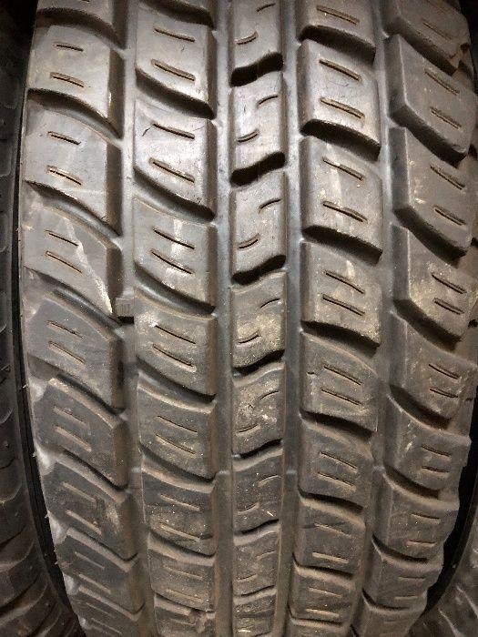 Set roti OFF Road Jeep Wrangler 31/11,50/15