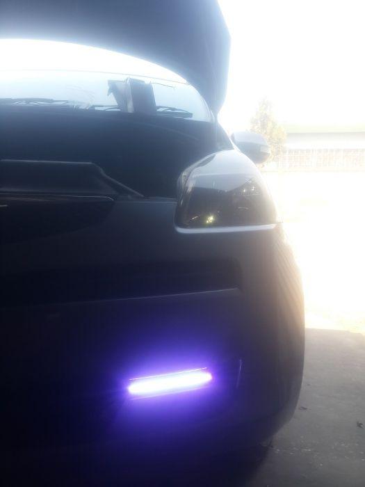LED Daytime foglight ractis