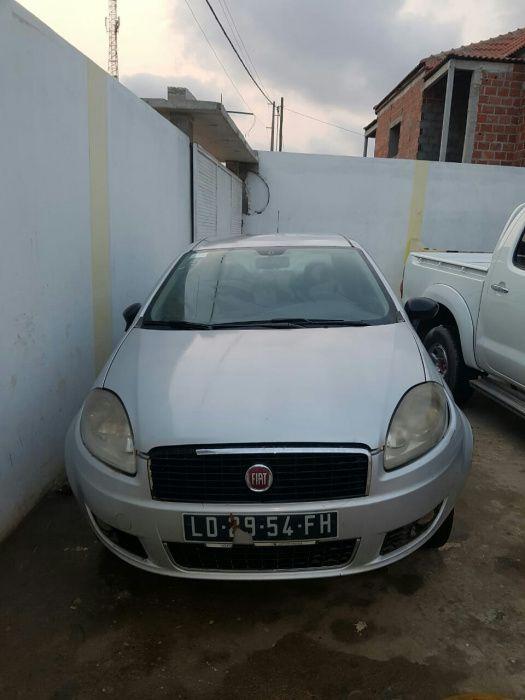 Fiat linear