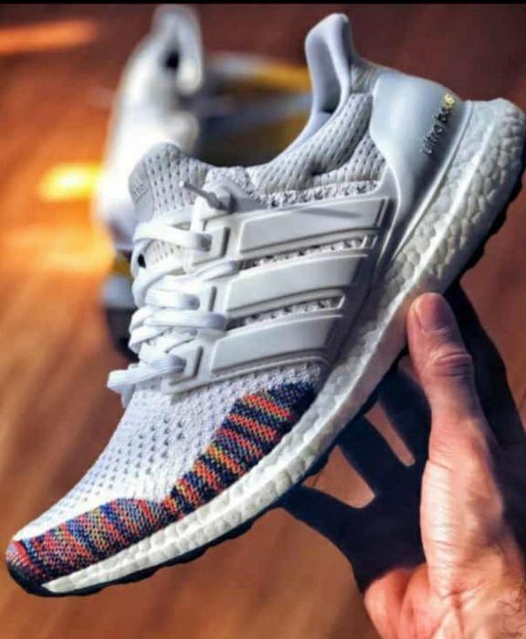 Adidas Gym ginástica running