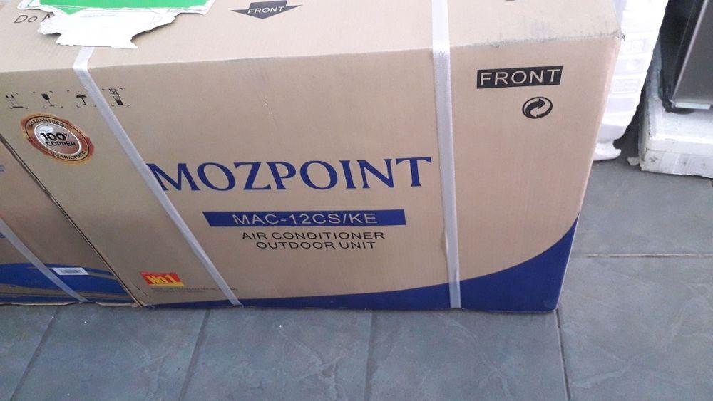 Ar Condicionado Mozpoint 9000BTU